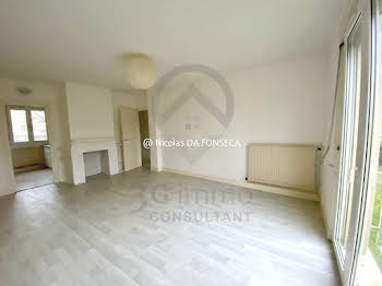 Appartement 3 pièces 63,54 m2