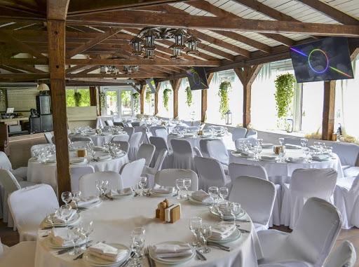 Laguna в ресторане Яхт-клуб «Адмирал» для свадьбы 2