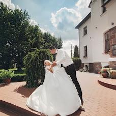 Свадебный фотограф Вероника Юшкарева (vava). Фотография от 13.11.2017