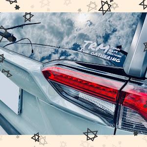 RAV4 MXAA54のカスタム事例画像 misaさんの2021年04月12日16:41の投稿