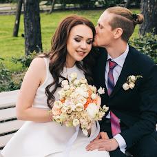 Wedding photographer Yuliya Belaya (ylia1983). Photo of 20.07.2017