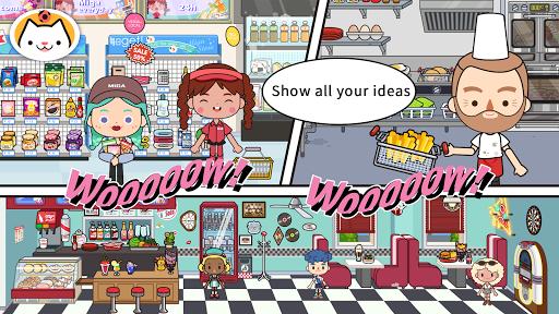 Miga Town: My World 1.4 screenshots 3