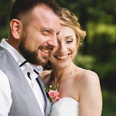 Wedding photographer Evgeniy Flur (Fluoriscent). Photo of 15.08.2017
