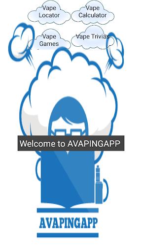 AVAPINGAPP 1.1.2d screenshots 1