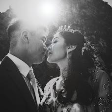 Wedding photographer Chingis Duanbekov (phkz). Photo of 19.08.2016