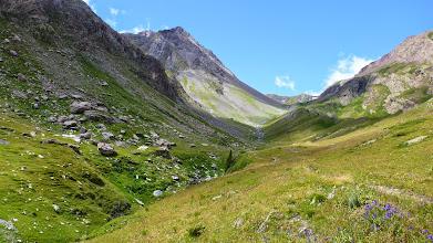 Photo: Sigo hacia Chistau