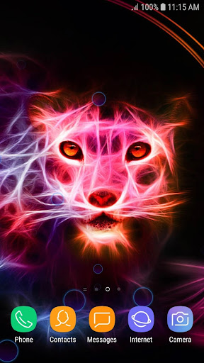 Download Neon Animals Wallpaper Hd Free For Android Neon Animals Wallpaper Hd Apk Download Steprimo Com