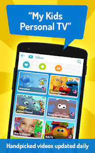 KIDOZ: Safe Play Mode for Kids - screenshot thumbnail
