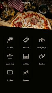 Recipes - náhled