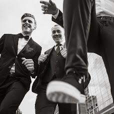 Wedding photographer Ilya Evstigneev (Gidrobus). Photo of 18.10.2017