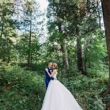 Wedding photographer Dmitriy Kiyatkin (Dphoto). Photo of 04.02.2017