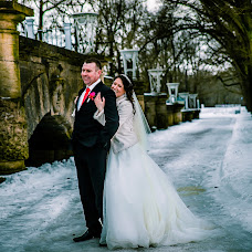 Wedding photographer Nataliya Kolokolova (NataliPronina). Photo of 24.02.2015