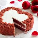 Valentine's Day Food Cuisine icon