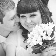 Wedding photographer Mariya Desyukova (DesyukovaMariya). Photo of 22.05.2013