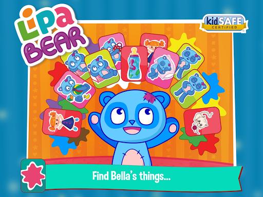 無料教育AppのLipa Bear|記事Game
