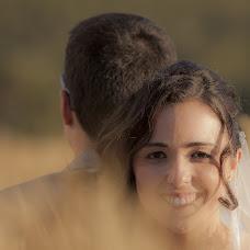 Wedding photographer Raul Peña (pea). Photo of 27.08.2015