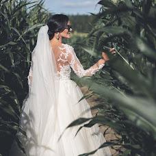 Wedding photographer Andrey Gali (agphotolt). Photo of 10.08.2018