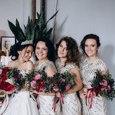 Wedding photographer Misha Kors (mishakors). Photo of 04.01.2018