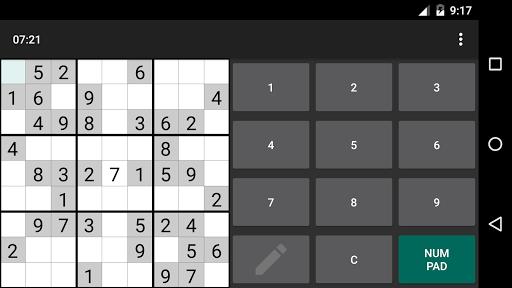 Open Sudoku screenshots 8
