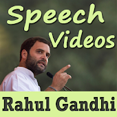 Rahul Gandhi Speech VIDEOs