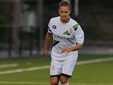 Veerle Van Der Motte begint aan moeilijke strijd in play-off 2 met OH Leuven
