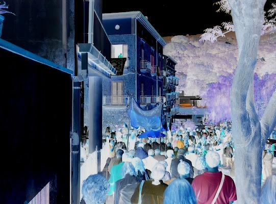 Il sogno di una processione di Rossella Valitutti