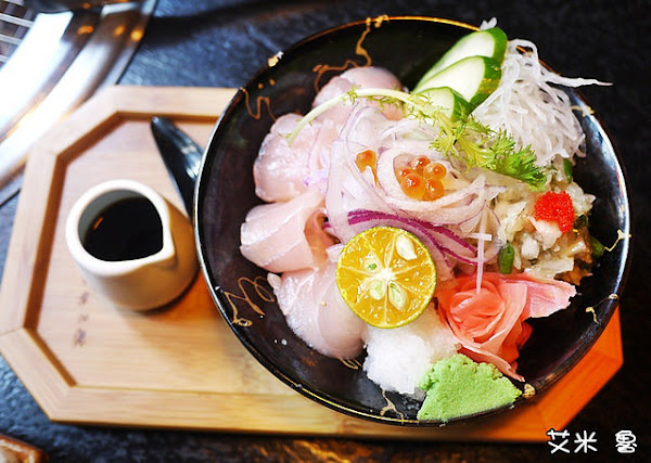 紅巢燒肉工房(惠中店) ~食材新鮮專人代烤,吃燒肉也有頂級享受!