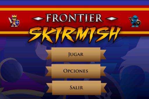 Frontier Skirmish