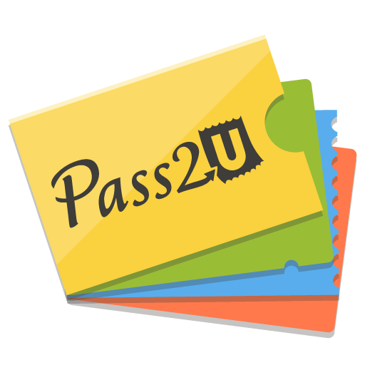 Pass2U Wallet - store cards, coupons, & rewards (app)