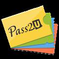 Pass2U Wallet - store cards, coupons, & rewards download