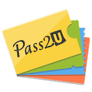 Pass2U Wallet - store cards, coupons, & rewards