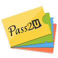 Pass2U Wallet - store cards, coupons, & rewards apk