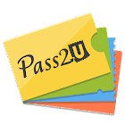 Pass2U Wallet - digitalizzare tessere e coupon icon