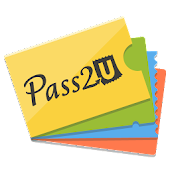 Pass2U Wallet - Apple Wallet pass, coupon, ticket