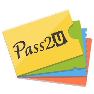 Pass2U Wallet - Put cards & tickets in your phone