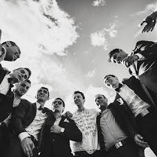 Wedding photographer Viktor Molodcov (molodtsov). Photo of 12.10.2015