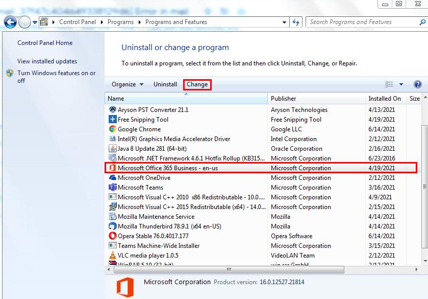 [pii_email_37f47c404649338129d6] error code