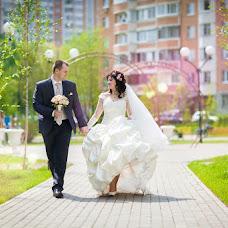 Wedding photographer Sergey Karasev (classic). Photo of 19.05.2013