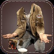 App Beggar Photo Suit - Beggar Photo Editor APK for Windows Phone