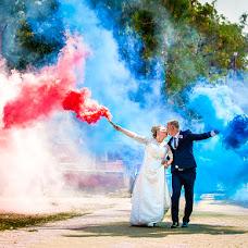 Wedding photographer Vladimir Gumarov (Gumarov). Photo of 24.09.2015