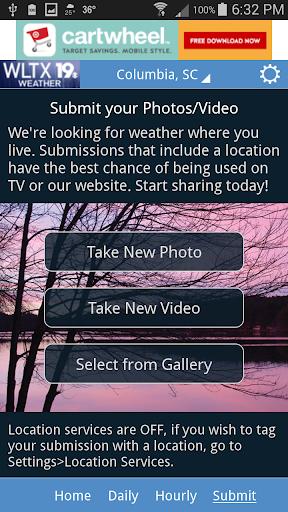 玩免費天氣APP|下載WLTX Weather app不用錢|硬是要APP