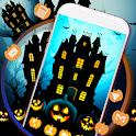 Halloween Scary GO Theme icon