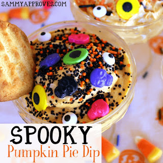 Pumpkin Dip With Pumpkin Pie Filling Recipes