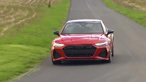 2021 Audi RS 7 thumbnail