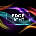 Edge Lighting : Border LED Light, Round Light RGB icon