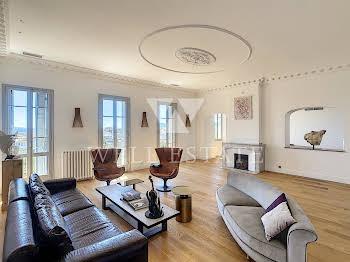 Appartement 7 pièces 280,71 m2