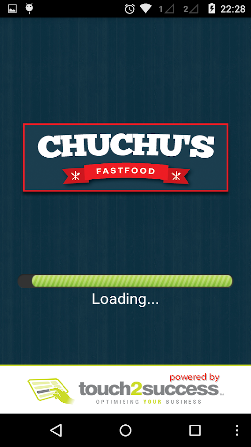 ChuChus Kebab and Balti House- screenshot