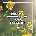 Deepest Condolences & Sympathy icon