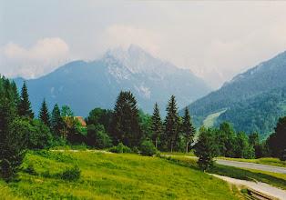 Photo: Slovenia 1995