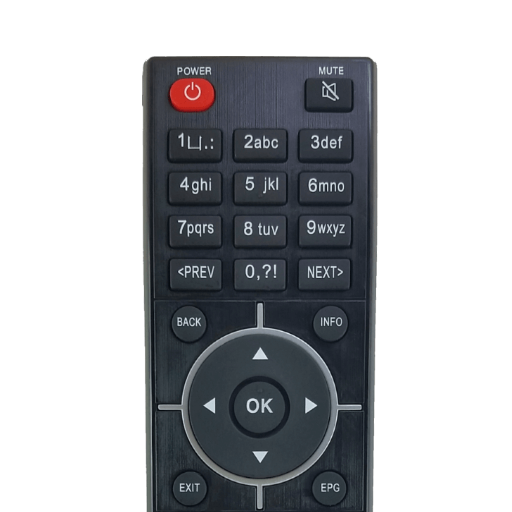 Remote Control For Zgemma - Apps on Google Play